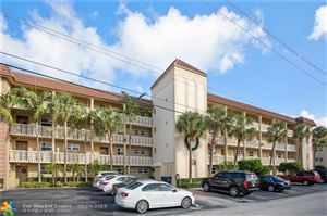 Photo of 3031 NE 51st St #103W, Fort Lauderdale, FL 33308 (MLS # F10156484)