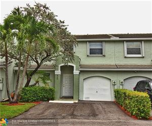 Photo of 4760 Grapevine Way, Davie, FL 33331 (MLS # F10183484)