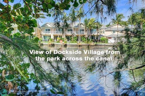 Photo of Listing MLS f10235484 in 1844 N Dixie Hwy #1844 Fort Lauderdale FL 33305