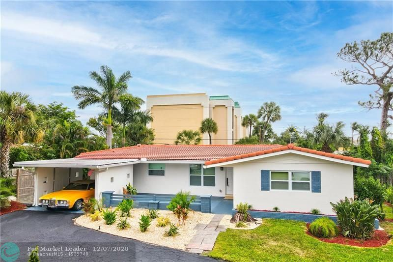 3050 NE 5 AVE, Boca Raton, FL 33431 - #: F10259484