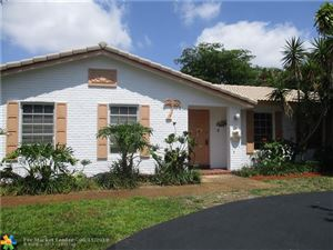 Photo of 8398 NW 16th St, Coral Springs, FL 33071 (MLS # F10144485)
