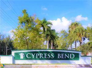 Photo of 2214 S Cypress Bend Dr #304, Pompano Beach, FL 33069 (MLS # F10150485)