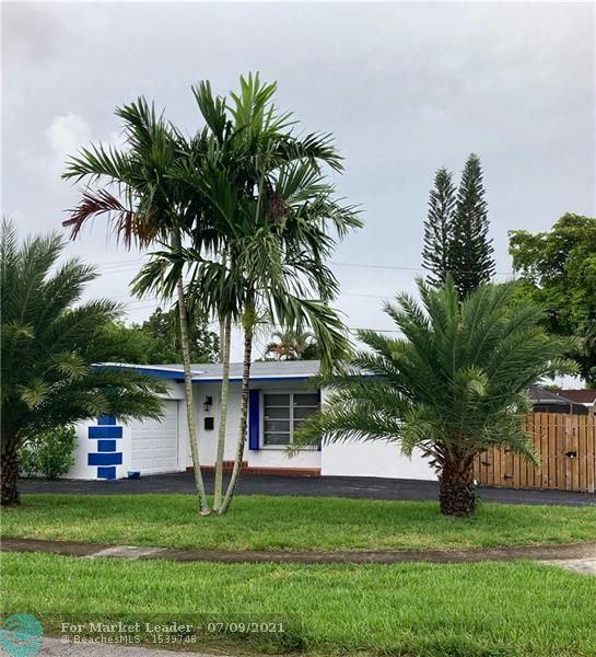 Photo of 6790 NW 27th St, Sunrise, FL 33313 (MLS # F10290485)