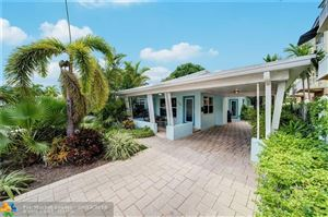 Photo of 4325 Bougainvilla Dr, Lauderdale By The Sea, FL 33308 (MLS # F10191486)
