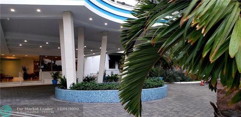 Photo of 4040 Galt Ocean Dr #815, Fort Lauderdale, FL 33308 (MLS # F10259486)