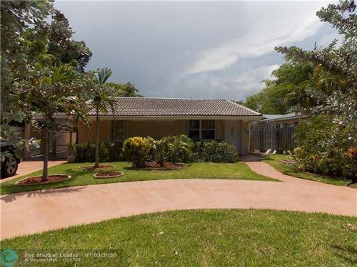 Photo of 1325 NE 1st AVE, Fort Lauderdale, FL 33304 (MLS # F10236487)