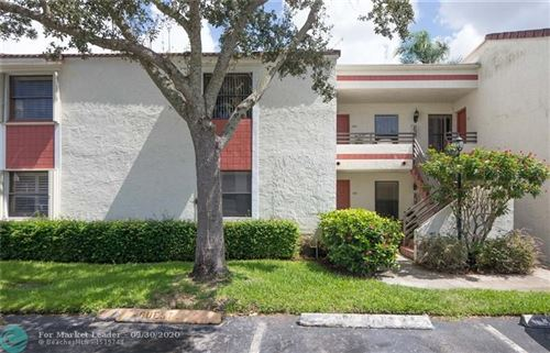 Photo of 11411 NW 10 Street #11411, Pembroke Pines, FL 33026 (MLS # F10251487)