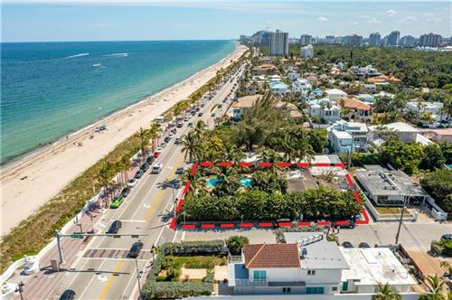 Photo of 1663 N Fort Lauderdale Beach Blvd, Fort Lauderdale, FL 33305 (MLS # F10279487)