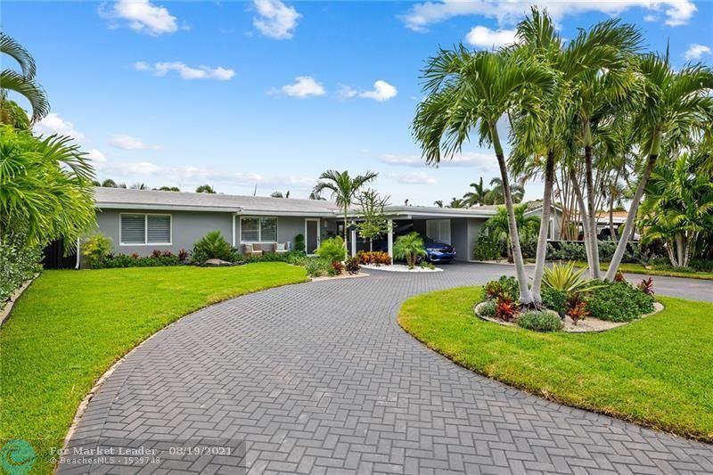 Photo of 2209 NE 19th Ave, Wilton Manors, FL 33305 (MLS # F10297487)