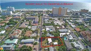 Photo of 1938 NE 5th St, Deerfield Beach, FL 33441 (MLS # F10148488)