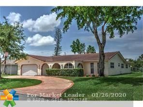 Photo of Listing MLS f10213488 in 4231 NW 107th Ave Coral Springs FL 33065
