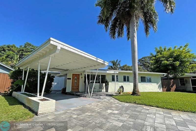 Photo of 501 NE 28th St, Wilton Manors, FL 33334 (MLS # F10302488)
