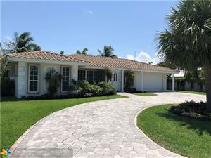 Photo of Listing MLS f10175489 in 2720 NE 42nd St Lighthouse Point FL 33064