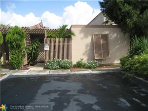 Photo of 1410 Fairway Rd, Pembroke Pines, FL 33026 (MLS # F10193489)