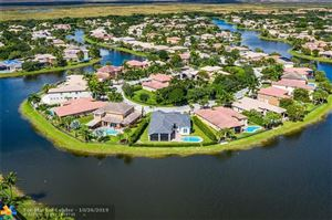 Tiny photo for 12245 NW 76th St, Parkland, FL 33076 (MLS # F10200489)