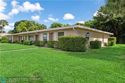Photo of 8547 Bella Vista Dr #88, Boca Raton, FL 33433 (MLS # F10304489)