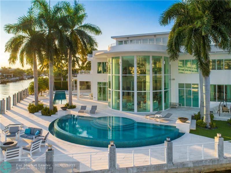 Photo of 2890 NE 28 Street, Fort Lauderdale, FL 33306 (MLS # F10287489)