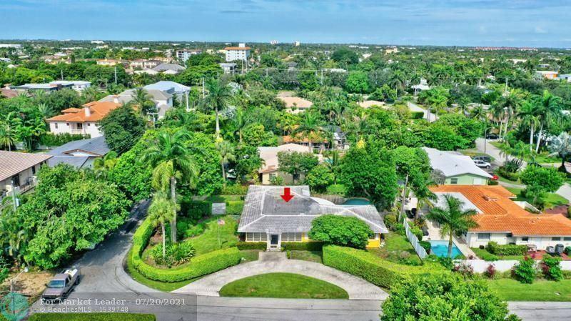 Photo of 2101 NE 28th Ave, Fort Lauderdale, FL 33305 (MLS # F10293489)