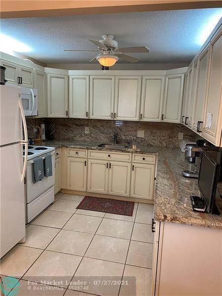 1088 Oakridge U #1088, Deerfield Beach, FL 33442 - #: F10294489