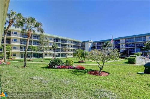 Photo of 804 SE 7th Street #105, Deerfield Beach, FL 33441 (MLS # F10179490)