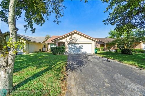 Photo of 2464 NW 94th Ave, Coral Springs, FL 33065 (MLS # F10301490)
