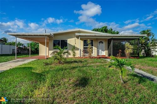 Photo of Listing MLS h10756490 in 917 W Central St Lantana FL 33462
