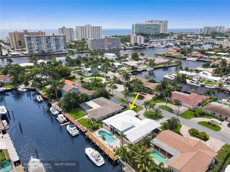 Photo of 2741 NE 5th St, Pompano Beach, FL 33062 (MLS # F10230490)
