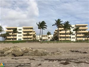 Photo of 330 SE 20th Ave #406, Deerfield Beach, FL 33441 (MLS # F10139491)
