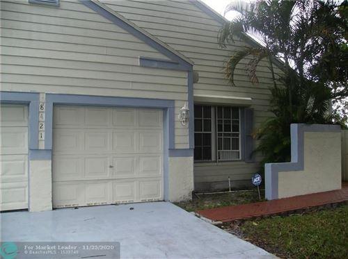 Photo of 8421 SW 10th Ct, Pembroke Pines, FL 33025 (MLS # F10257491)