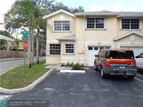 Photo of 5244 SW 121st Ter, Cooper City, FL 33330 (MLS # F10297491)
