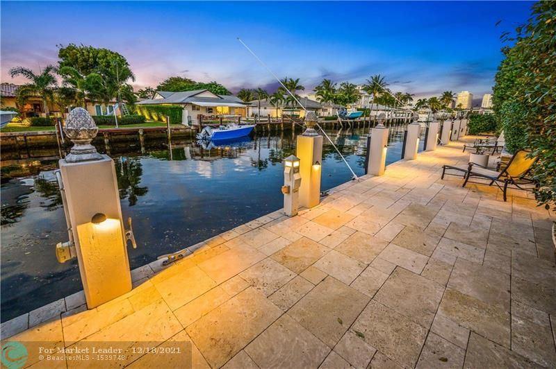 Photo of 2809 NE 38th St, Fort Lauderdale, FL 33308 (MLS # F10304491)