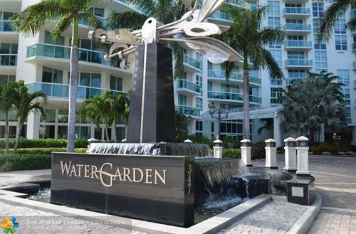 Photo of 347 N NEW RIVER DR E #809, Fort Lauderdale, FL 33301 (MLS # F10207492)