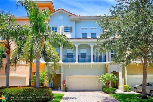 Photo of Listing MLS f10213492 in 2780 S Ravellla Palm Beach Gardens FL 33410