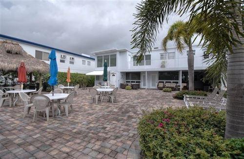Photo of 4228 N Ocean Dr #30, Lauderdale By The Sea, FL 33308 (MLS # F10257492)