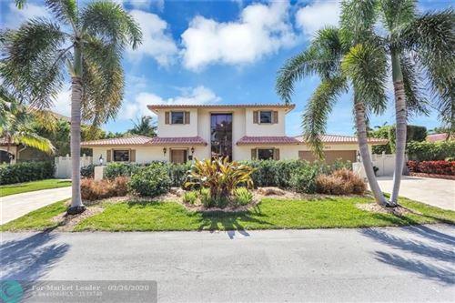 Photo of 2812 NE 29th St, Fort Lauderdale, FL 33306 (MLS # F10215493)