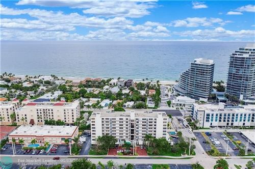 Photo of 2300 NE 33 AVE #305, Fort Lauderdale, FL 33305 (MLS # F10265493)