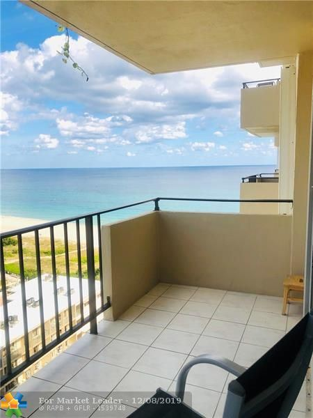 Photo of 2000 S Ocean Blvd #14B, Lauderdale By The Sea, FL 33062 (MLS # F10206493)