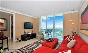 Photo of 347 N New River Dr #3105, Fort Lauderdale, FL 33301 (MLS # F10156494)