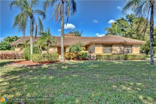 Photo of Listing MLS f10210494 in 4370 NW 101st Dr Coral Springs FL 33065