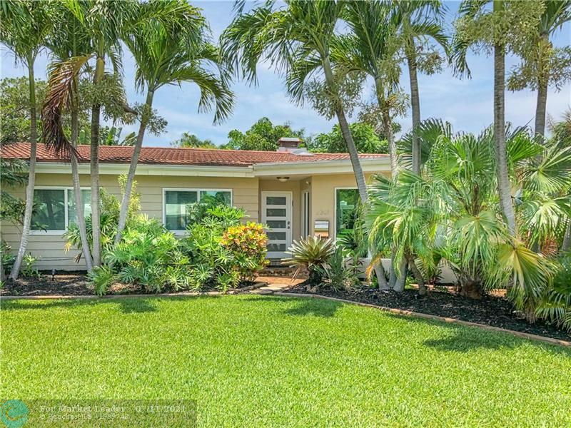Photo of 2301 NW 6th Ter, Wilton Manors, FL 33311 (MLS # F10290494)