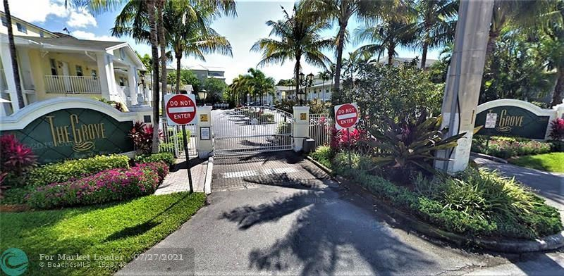 Photo of 2660 NE 8th Ave #302, Wilton Manors, FL 33334 (MLS # F10294494)