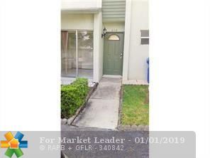 Photo of Listing MLS f10155495 in 789 Crystal Lake Dr #789 Deerfield Beach FL 33064