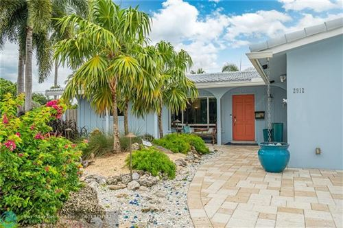 Photo of 2912 NW 11th Ave, Wilton Manors, FL 33311 (MLS # F10289495)