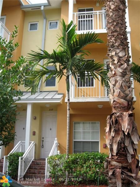 Photo for Fort Lauderdale, FL 33312 (MLS # F10181495)