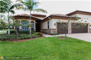 Photo of 10151 Edgewater Ct, Parkland, FL 33076 (MLS # F10135496)