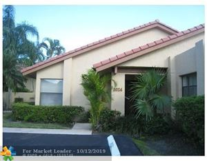 Photo of 3024 Lake Shore Dr #3024, Deerfield Beach, FL 33442 (MLS # F10198496)