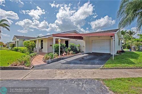Photo of Listing MLS f10236496 in 7361 Allen Dr Hollywood FL 33024