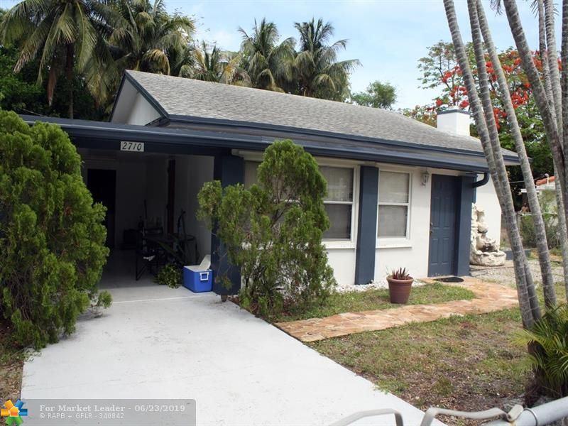 2710 NE 6th Ln, Wilton Manors, FL 33334 - #: F10179496