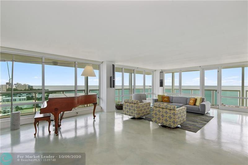 2100 S Ocean Ln #1712, Fort Lauderdale, FL 33316 - MLS#: F10251496