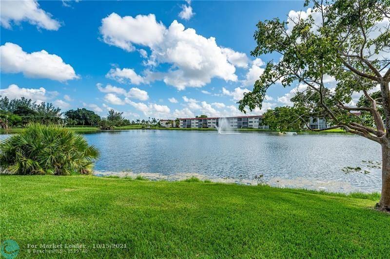 9500 N Hollybrook Lake Dr #109, Pembroke Pines, FL 33025 - #: F10304496